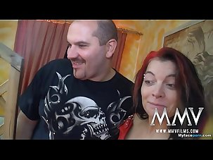 MMV FILMS Mature Swingers..