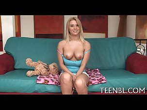 Wicked seduction from wild teen