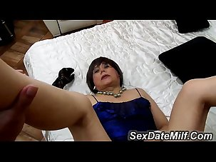 mature hot for hard cock