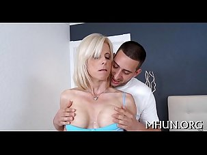 Wicked milf is being hammered