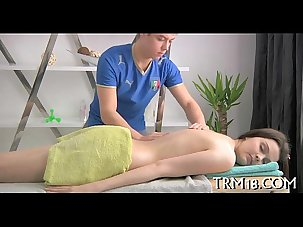 Real massage parlor vids