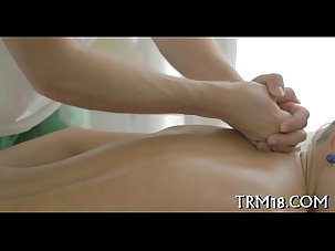 Massage seduction porn